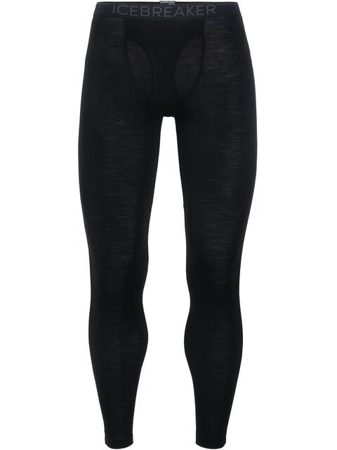 Icebreaker 175 Everyday - Sous-vêtement Homme - noir